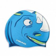 Head Detská plavecká čiapka METEOR CAP modrá
