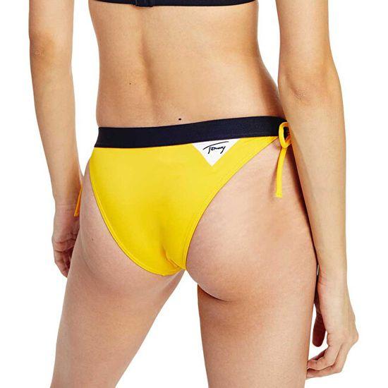 Tommy Hilfiger Majtki damskie Bikini UW0UW02944-ZER