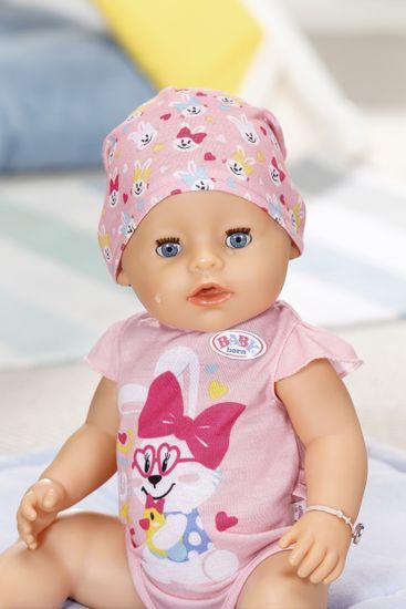 BABY born Varázs cumival, kislány, 43 cm