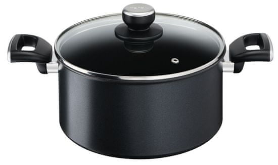 Tefal Unlimited lonec s pokrovom, 24 cm G2554672