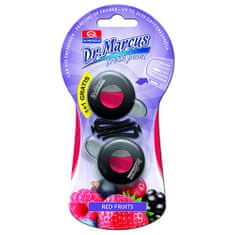 Dr.Marcus Osvěžovač vzduchu FRESH POINT 1+1 Red Fruit