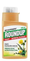 Roundup koncentrát Fast 250 ml