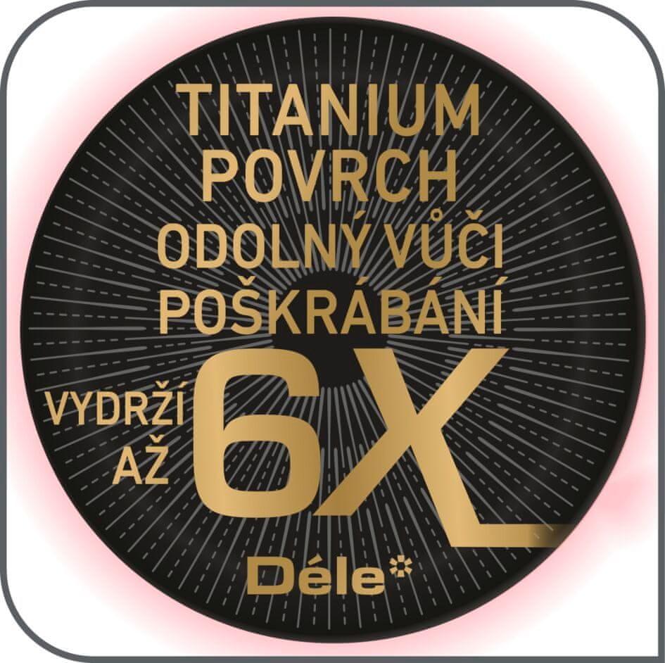 Univerzální pánev Tefal Unlimited pánev 28 cm G2550672