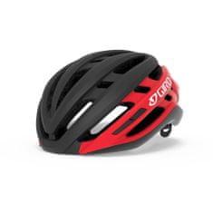Giro Agilis Mat Black/Bright Red S