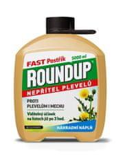 Roundup postřikovač Fast 5 l, náhradní náplň