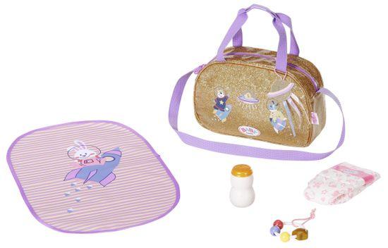 BABY born previjalna torba Rojstnodnevna serija