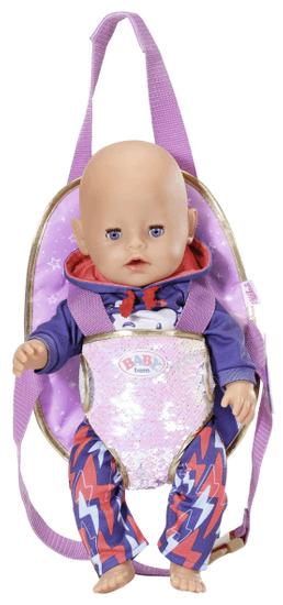 BABY born kengurujček Rojstnodnevna serija