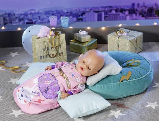 BABY born Spalna vreča - rojstnodnevna serija