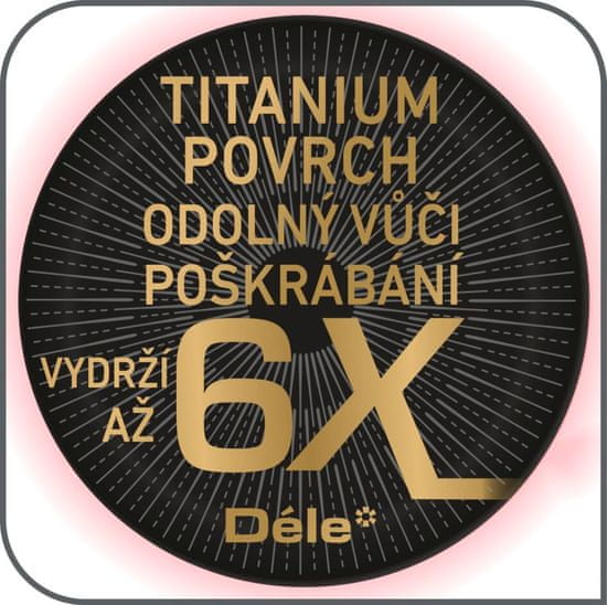 Tefal Unlimited pánev wok 28 cm G2551972