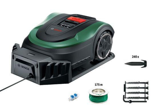 Bosch Robotická sekačka Indego M 700 (0.600.8B0.203)