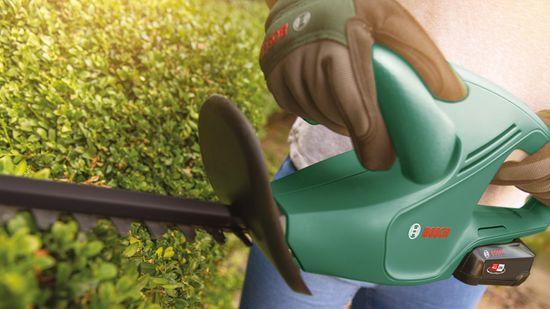 Bosch akumulatorske škarje za živo mejo EasyHedgeCut 18-45 (0600849H02)