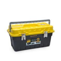 Handy Plastični kovček za orodje – srednji – 458 x 247 x 233 mm