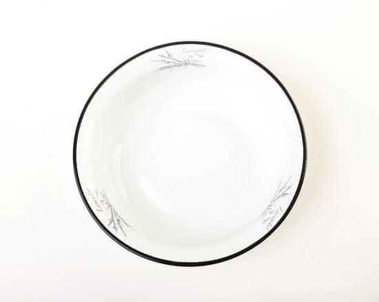 OLYMP skleda, Ø 32 cm, 4 l, z motivom sivke
