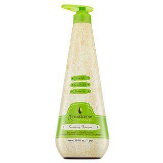 Macadamia Natural Oil Smoothing Shampoo uhlazující šampon pro nepoddajné vlasy 1000 ml
