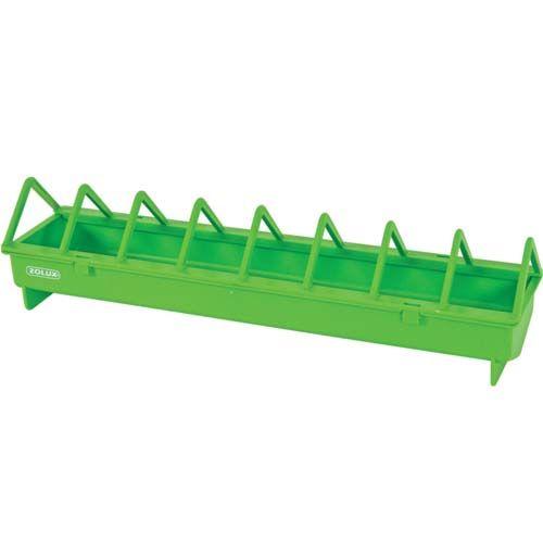 Zolux Műanyag etető baromfinak 40cm