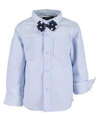 Blue Seven chlapecká košile 941517 X 68 modrá