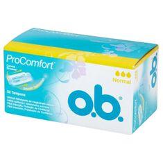o.b. ProComfort Normal Tampony 32 tampons