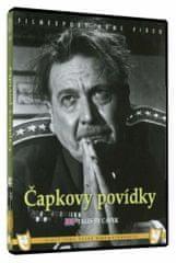 Čapkovy povídky - DVD