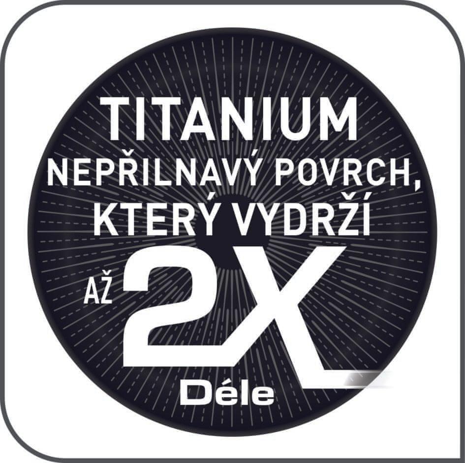 Univerzální pánev Tefal So recycled 28 cm G2710653