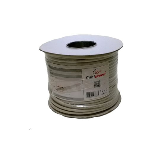 CABLEXPERT FTP kabel Cat.6 Premium CCA 100m