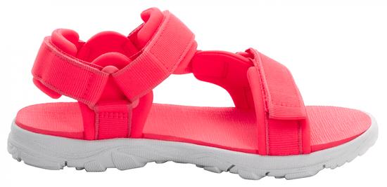 Jack Wolfskin 4040061-2172 Seven Seas 3 K dekliški sandali