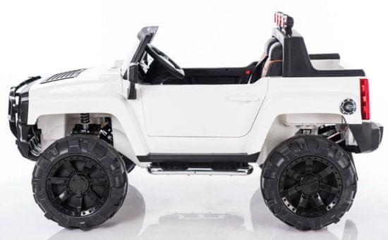 Eljet otroški električni avto Hummer H1