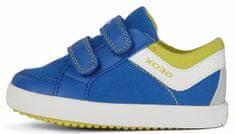Geox fantovski teniski GISLI B151NB 01054 C4344, 22, modri