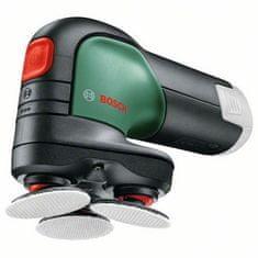 Bosch EasyCurvSander 12 Solo akumulatorski večnamenski brusilnik (06039C9003)