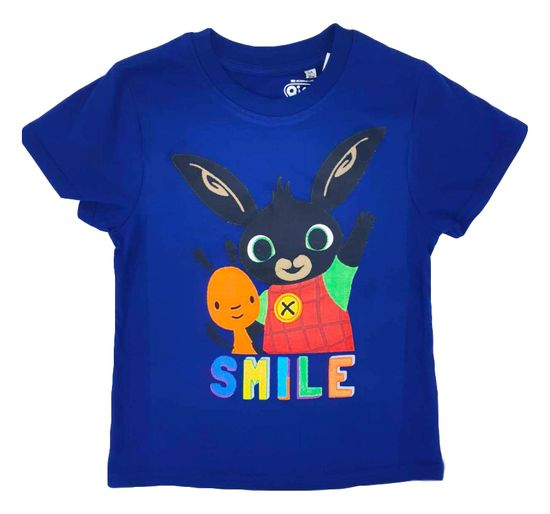 "SETINO Chlapecké tričko ""Bing"" - modrá"