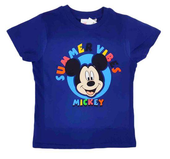 """SETINO Chlapecké tričko """"Mickey Mouse"""" - modrá"""