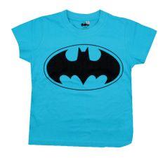 "SETINO Chlapecké tričko ""Batman"" - modrá - 152 / 11–12 let"