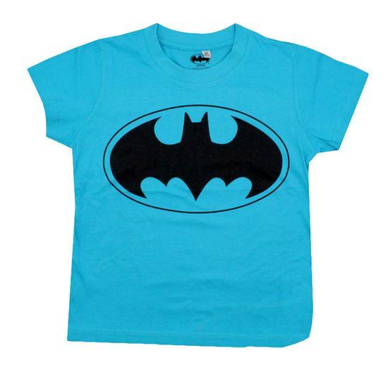 """SETINO Chlapčenské tričko """"Batman"""" - modrá"""