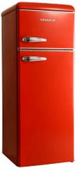 Snaige kombinovaná chladnička FR24SM-PRR50E + 5 let prodloužená záruka po registraci