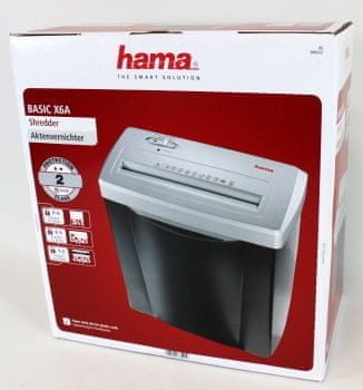 Hama Basic X5A