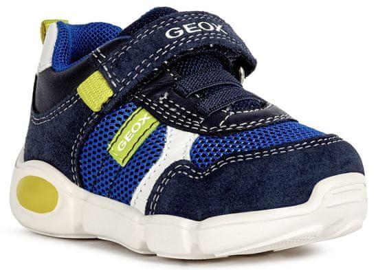 Geox fantovski teniski PILLOW B154EA 02214 C0749
