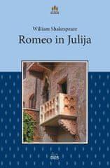 William Shakespeare: Romeo in Julija