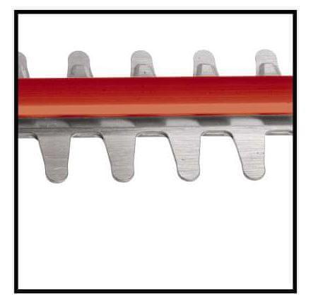 Einhell Nůžky na živý plot Aku GE-CH 1846 Li Kit (3410683)