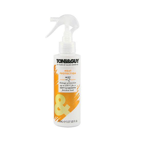 Toni&Guy Hővédő spray hajra (Heat Protection Mist) 150 ml