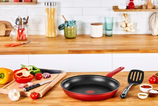 TEFAL Daily Chef serpenyő 26 cm, G2730572