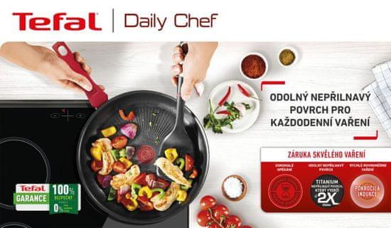 Tefal Daily Chef pánev wok 28 cm G2731972