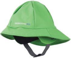 Didriksons1913 Gyerek kalap D1913 Soutwest 500498-206, 52, zöld