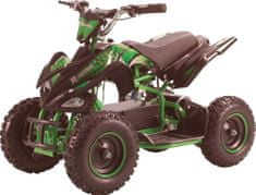 Buddy Toys BEA 820 Čtyřkolka Racing 800W