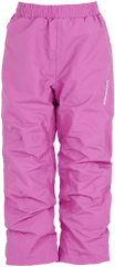 Didriksons1913 dievčenské outdoorové nohavice D1913 Nobi 503673-395 80 ružová