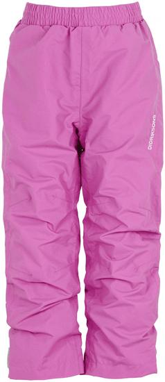 Didriksons1913 dievčenské outdoorové nohavice D1913 Nobi 503673-395