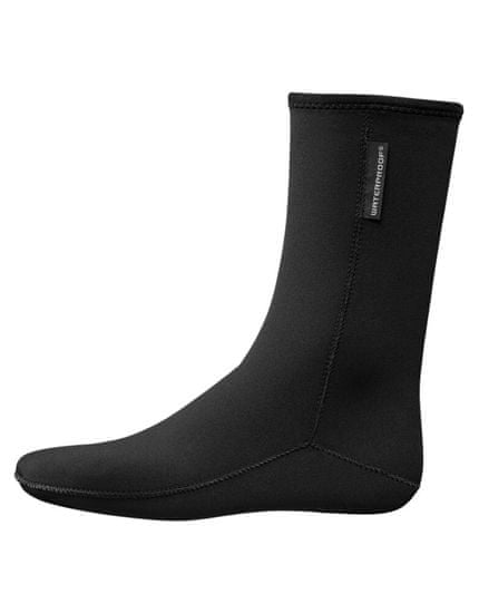 WATERPROOF Ponožky neoprenové B1 TROPIC 1,5 mm