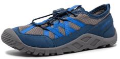 Merrell fantovski čevlji za v vodo Hydro Lagoon MK264453, 29, temno modri