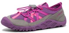 Merrell dziewczęce buty do wody Hydro Lagoon MK164454, 29 fioletowe