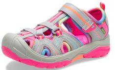 Merrell dekliški sandali Hydro Hiker Sandal MK162544, 30, večbarvni