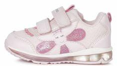 Geox lány sportcipő TODO B1585A 0BC14 C8004, 20, rózsaszín