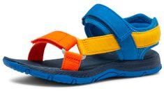 Merrell sandały chłopięce Kahuna Web MK264947, 32 niebieskie